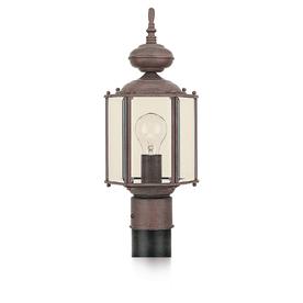Sea Gull Lighting Classico Post Lantern