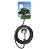 Square D Evlink Level 2 30-Amp Wall Mounted Single Electric Car Charger