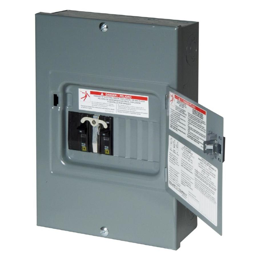 60 Amp Sub Panel Wiring - Wiring Solutions