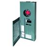 Square D 40-Circuit 20-Space 150 Amp Main Breaker Load Center