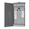 Square D 48-Circuit 24-Space 125-Amp Main Breaker Load Center