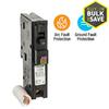 Square D Homeline 20-Amp Single-Pole Circuit Breaker