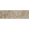 Style Selections 3-in x 12-in Augustus Smoke Ceramic Bullnose Trim
