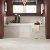 Style Selections Clorinda White Ceramic Wall Tile (Common: 9-in x 18-in; Actual: 8.86-in x 17.72-in)
