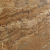 FLOORS 2000 Galapagos 10-Pack Evening Shore Porcelain Floor Tile (Common: 12-in x 12-in; Actual: 12.69-in x 12.69-in)