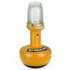 WOBBLELIGHT 85-Watt Fluorescent Portable Work Light
