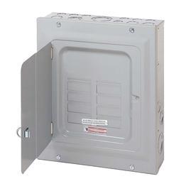 Eaton 12-Circuit 6-Space 125-Amp Main Lug Load Center