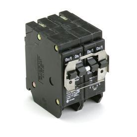 Eaton Type BR 30-Amp Quad Circuit Breaker