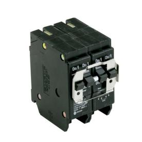 Eaton Type BR 50-Amp 4-Pole Quad Circuit Breaker