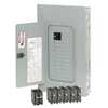 Eaton 20-Circuit 20-Space 100-Amp Main Breaker Load Center (Value Pack)