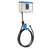 Eaton RLC EVSE Level 2 16-Amp Wall Mounted Single Electric Car Charger