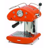 Café Chic Orange Espresso/Cappuccino Machine