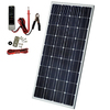 Sunforce 130-Watt Monocrystalline Solar Kit