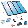 Sunforce 41-in x 16-1/4-in x 13-1/4-in 60-Watt Portable Solar Panel