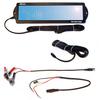 Coleman 19.5-in x 5.89-in x 1.15-in 1-Watt Portable Solar Panel