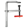 BESSEY Bessey High-Performance Metal Fabricator'S Clamp, 24-Inch Capacity, with 8-Inch Throat Depth