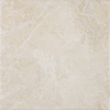 FLOORS 2000 6-Pack 18-in x 18-in Oriente Beige Glazed Porcelain Floor Tile