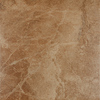 FLOORS 2000 6-Pack 18-in x 18-in Oriente Gold Glazed Porcelain Floor Tile