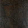 FLOORS 2000 6-Pack 18-in x 18-in Oriente Nero Glazed Porcelain Floor Tile