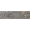 FLOORS 2000 3-in x 18-in Oriente Jade Glazed Porcelain Bullnose Tile