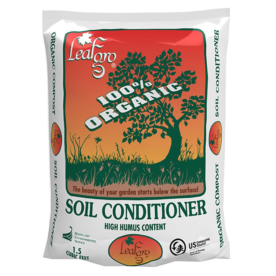 Shop garden pro 25 lb organic soil conditioner at for Organic soil