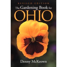 Gardening Book for Ohio