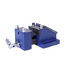 Yost 3-in Cast Iron Vise