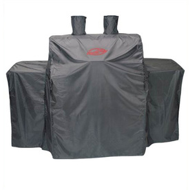 Char-Griller Polyester 43-in Gas Grill Cover