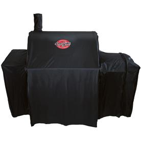 Char-Griller Super Pro Polyester 37-in Cover