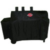 Char-Griller Gas/Charcoal Grill Polyester Cover