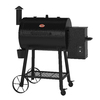 Char-Griller 580 sq in Pellet Grill