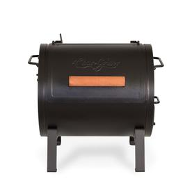 Char-Griller Table-Top Grill 250 sq in Portable Charcoal Grill