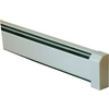 Hydrotherm 4-ft 330 BTU Hydronic Baseboard Heater