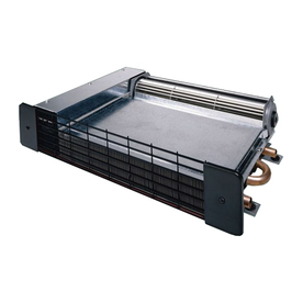 Hydrotherm 1.75-ft 8400 BTU Hydronic Baseboard Heater