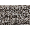 Royalty Carpet Mills STAINMASTER Gallery Concrete Oasis Multi-Level Loop Pile Indoor Carpet