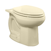 American Standard Colony Standard Height Bone 12-in Rough-In Elongated Toilet Bowl