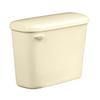 American Standard Colony Bone 1.6-GPF (6.06-LPF) 10-in Rough-In Single-Flush Toilet Tank
