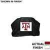 Seasonal Designs, Inc. Texas A&M Aggies Vinyl 68-in Cover
