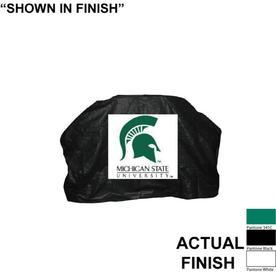 Seasonal Designs, Inc. Michigan State Spartans Vinyl 68-in Cover