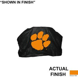 Seasonal Designs, Inc. Clemson Tigers Vinyl 68-in Grill Cover