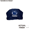 Seasonal Designs, Inc. Penn State Nittany Lions Blue Vinyl 68-in Grill Cover