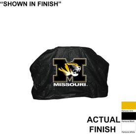 Seasonal Designs, Inc. Missouri Tigers Vinyl 68-in Cover