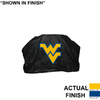 Seasonal Designs, Inc. West Virginia Mountaineers Vinyl 68-in Cover