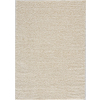 Rugs America Vero Beach 6-ft 6-in x 9-ft 6-in Rectangular Beige Solid Area Rug