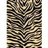 Rugs America Torino 7-ft 10-in x 10-ft 10-in Rectangular Black Transitional Area Rug