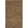 Rugs America Chelsea 18-in x 27-in Rectangular Tan Transitional Accent Rug