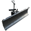 Nordic Plow 64-in W x 19.5-in H Composite Snow Plow