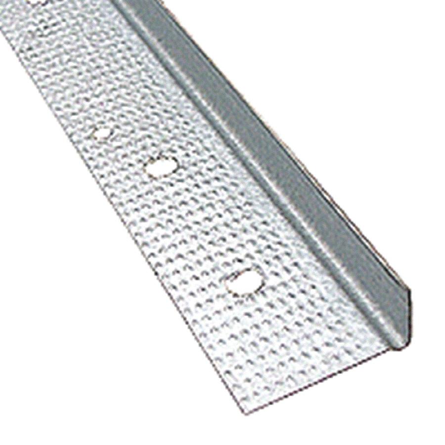 Metal Corner Bead : Shop award brand ft metal corner beads at lowes