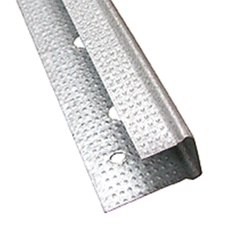 Drywall Edge Bead : Shop award brand ft metal corner beads at lowes