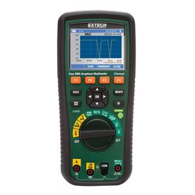 Shop Extech Digital Multimeter at Lowes.com